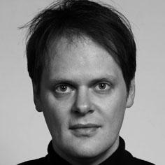 Thomas Strässle